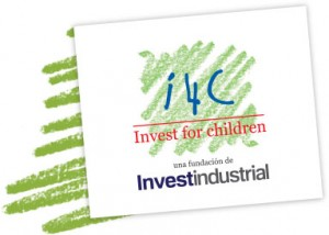 Invest for Children una fundación de InvestIndustrial