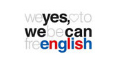 We yes to we be can free English