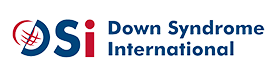 Logo Down Syndrome International